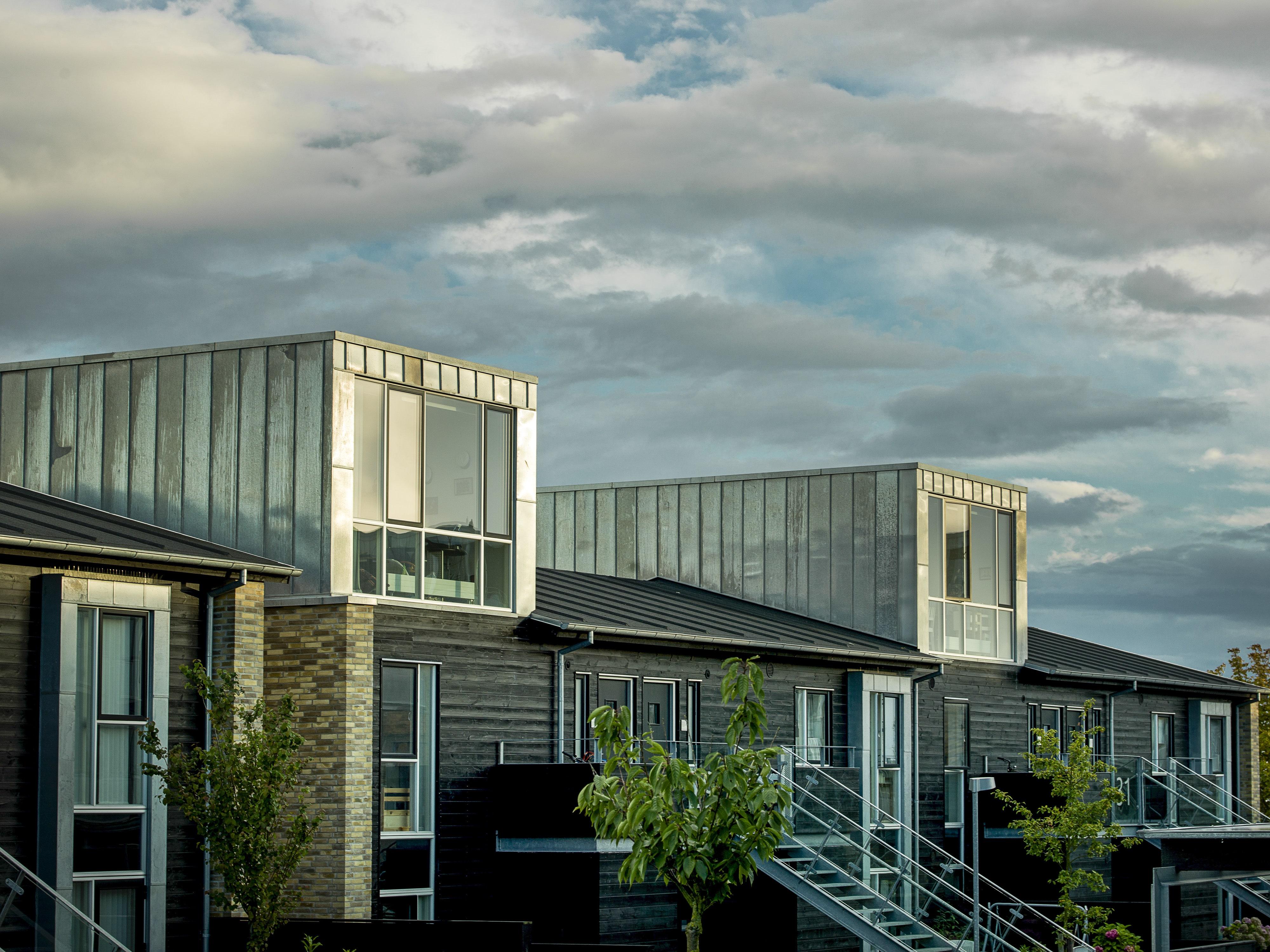 Arkitekt forum - Semitech A/S